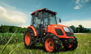 Kioti Tractors » Wells Tractor, Paris, Tennessee